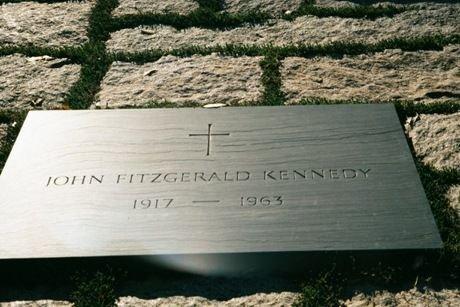 Arlington Cementry